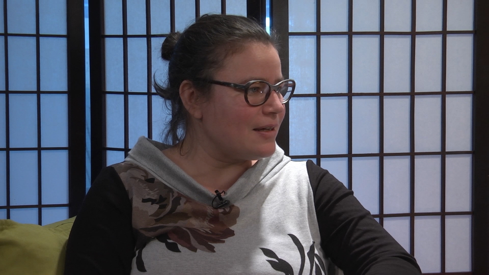 Gabrielle Tousignant, artiste-designer