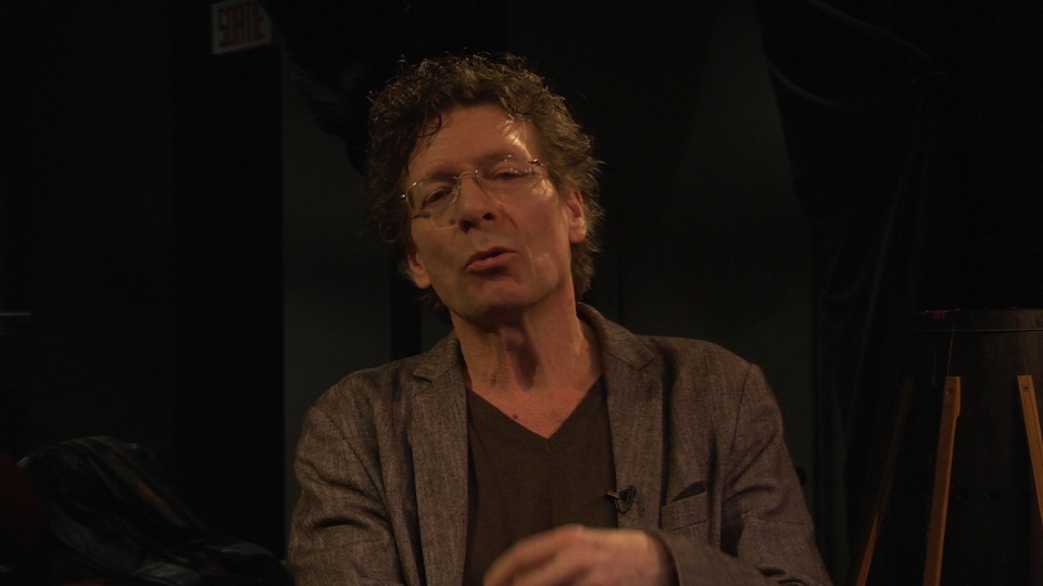 André Pappathomas