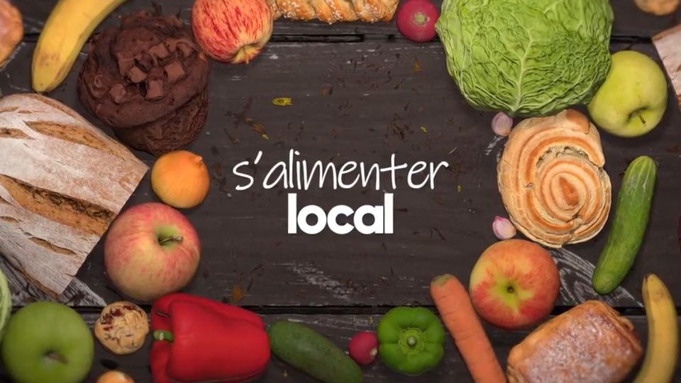 S'alimenter local