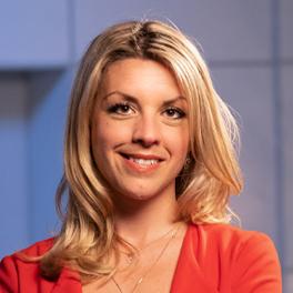Valérie Ménard