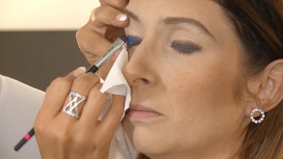 Tendance maquillage pour cet automne