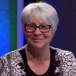 Andrée Brassard