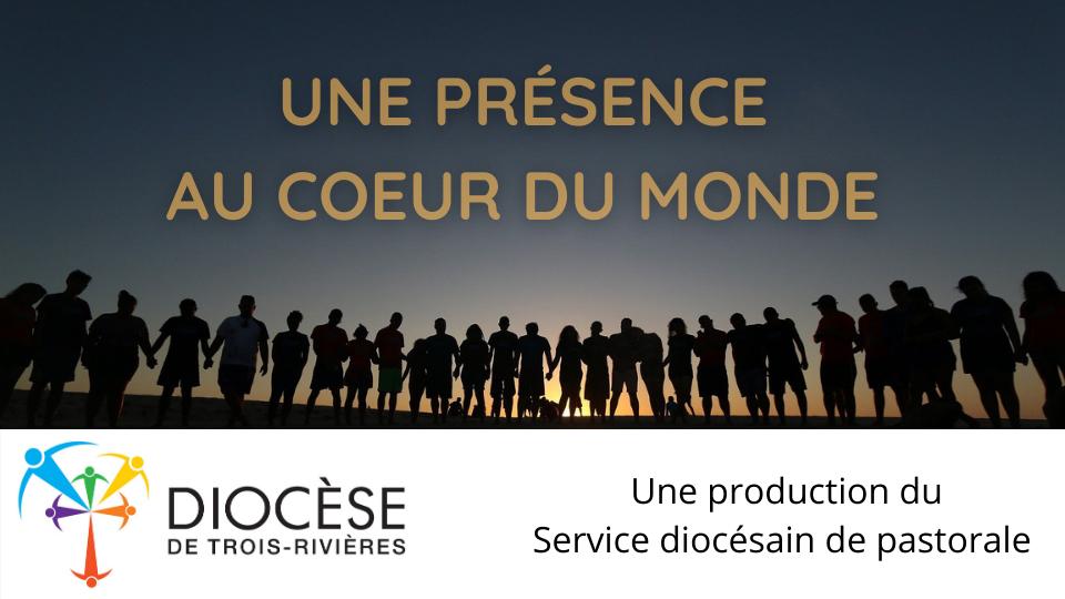 Diocèse de Trois-Rivières