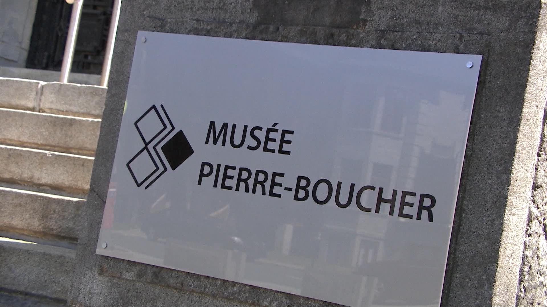 Musée Pierre-Boucher