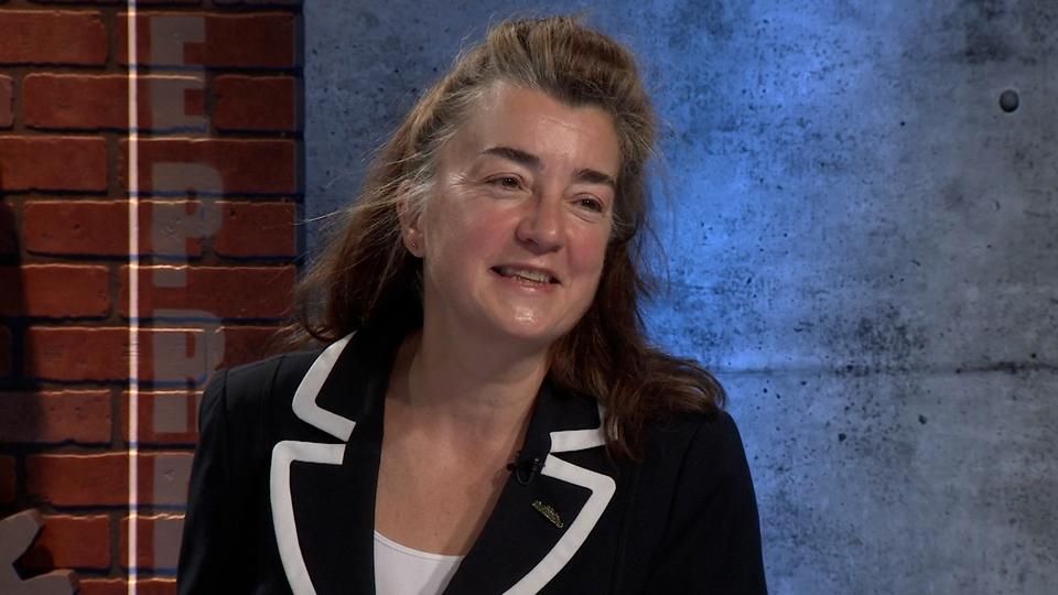 Patricia Brouard
