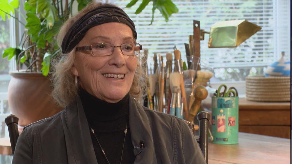 Rita Rodrigue 50 ans de création