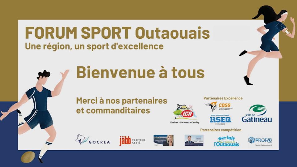 Forum Sport Outaouais