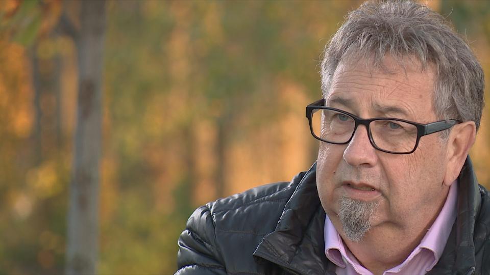 Sylvain Mercier