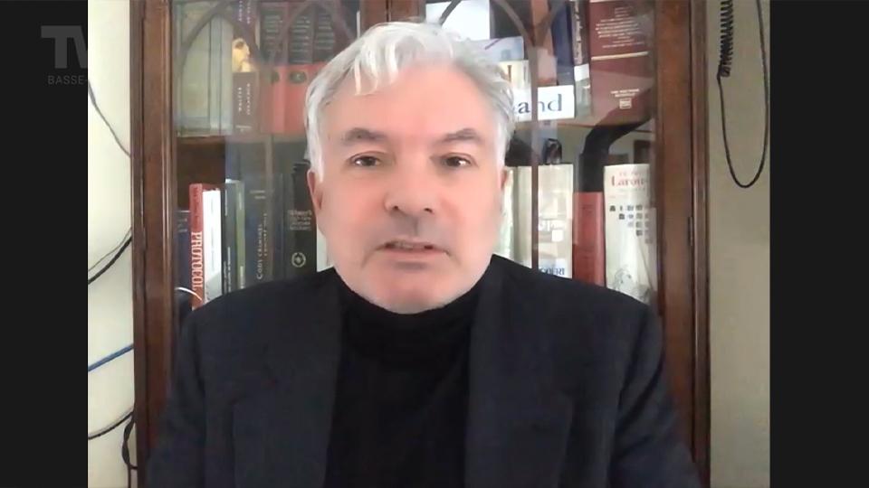 Alain Rioux