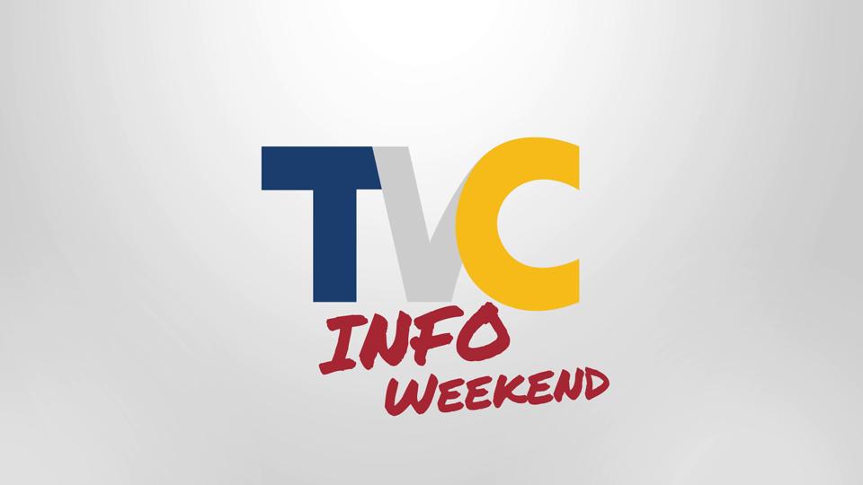 TVC INFO WEEKEND