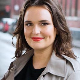 Alexa Everett