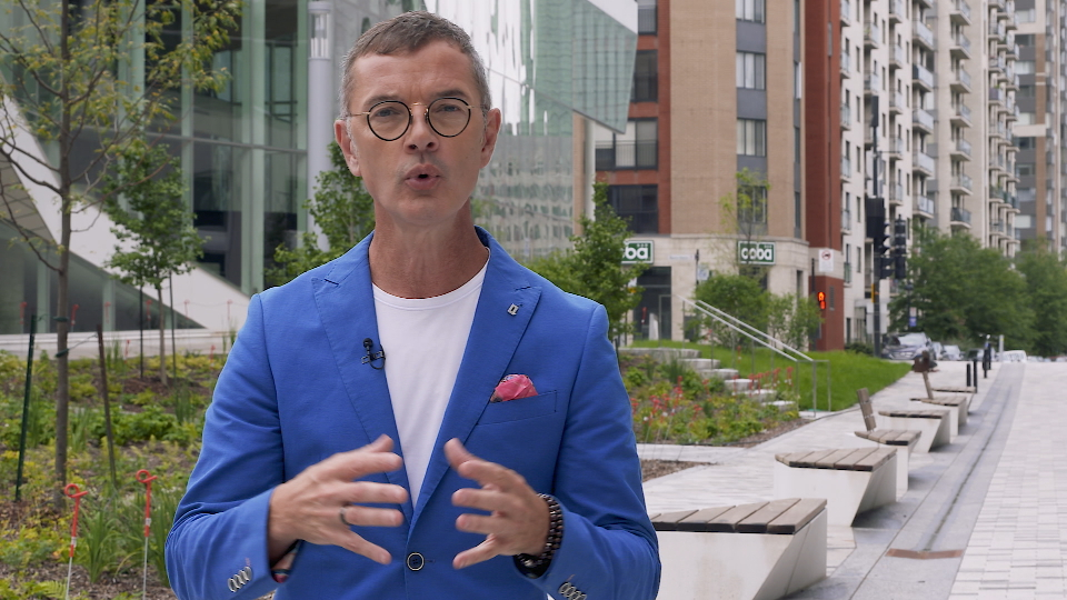 Résilience urbaine et enjeux climatiques
