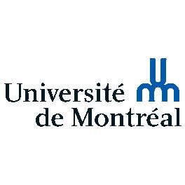 Université de Montréal (Partenaire officiel)