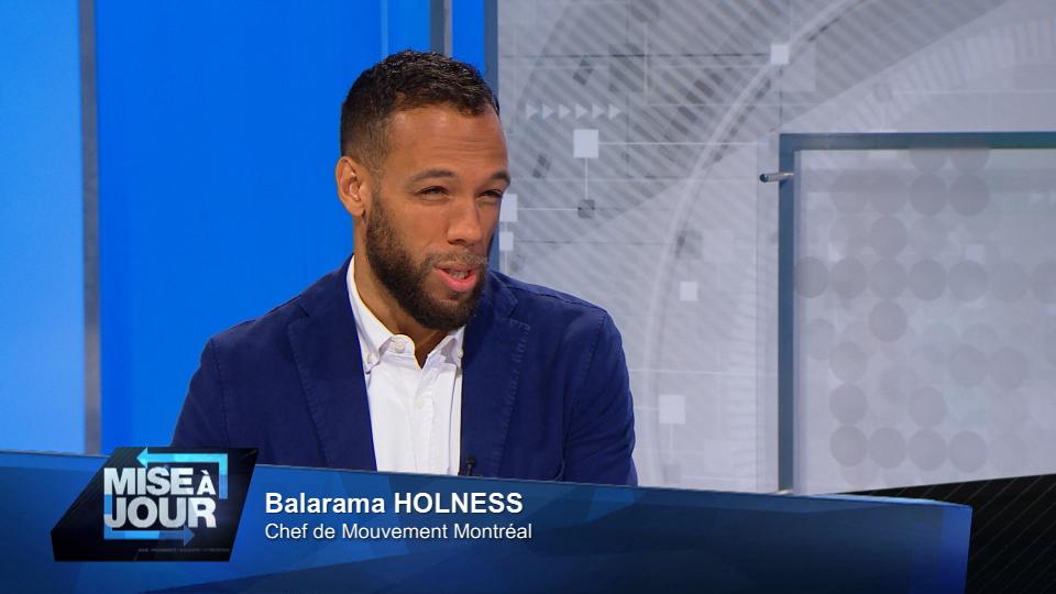 Candidats à la mairie de Montréal 2021