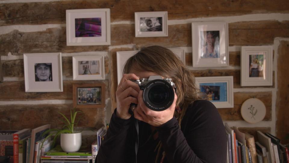 Manon Dumas, photographe