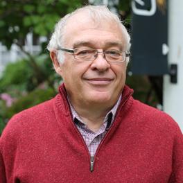 Yan Turmine