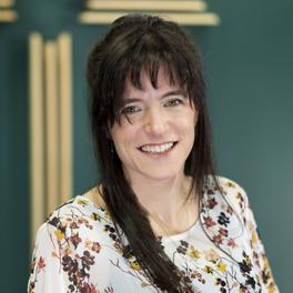 Geneviève Riendeau