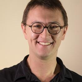 Simon Croz