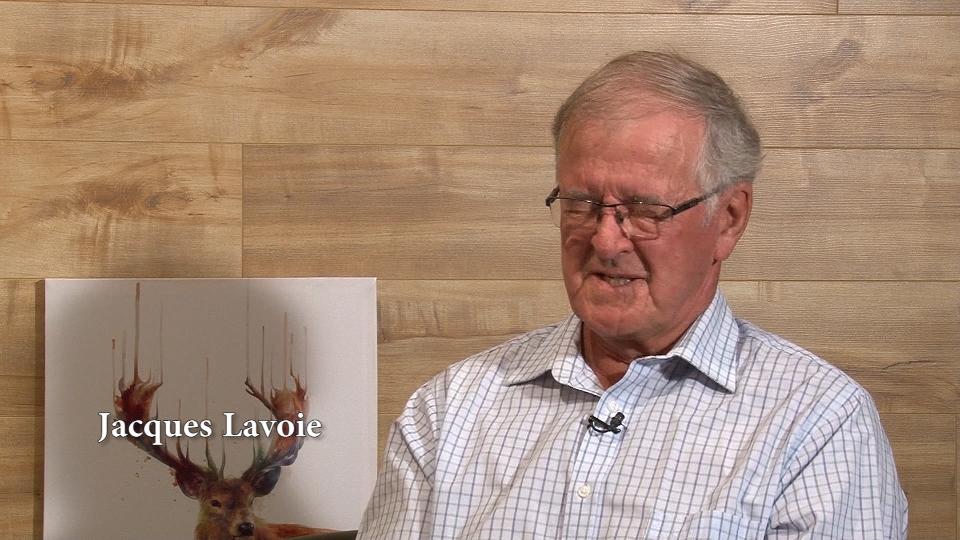Jacques Lavoie Partie 2