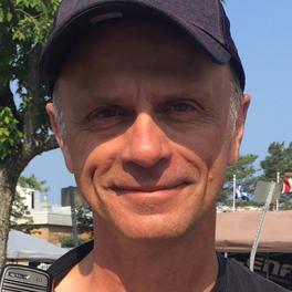 Roland Voyer