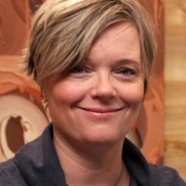 Annie Poirier