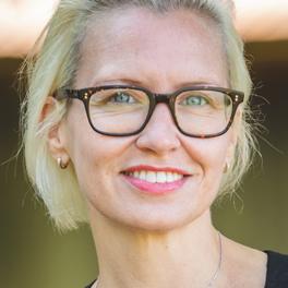 Anne-Christine Charest