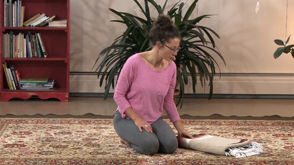 Le yoga prénatale