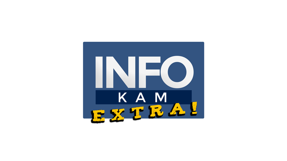 INFO-KAM EXTRA
