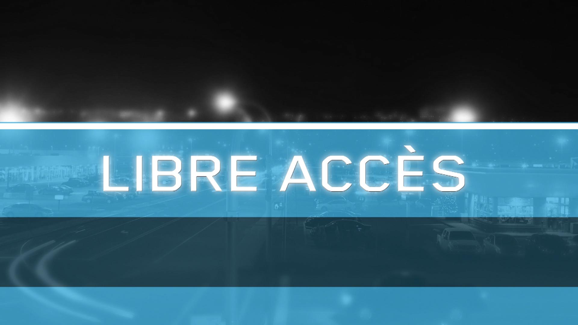 Libre accès Bas-Saint-Laurent
