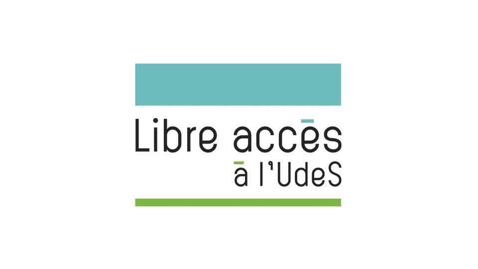 Libre accès à l'UdeS