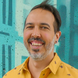 Jean-Marc Brais