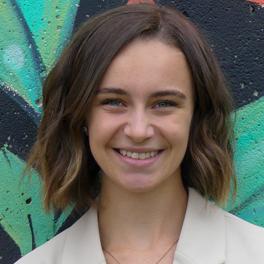 Megan Foy