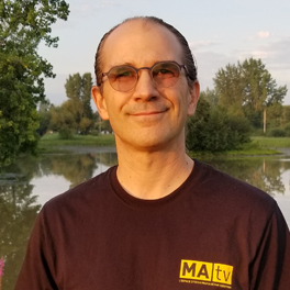 Daniel Mondoux