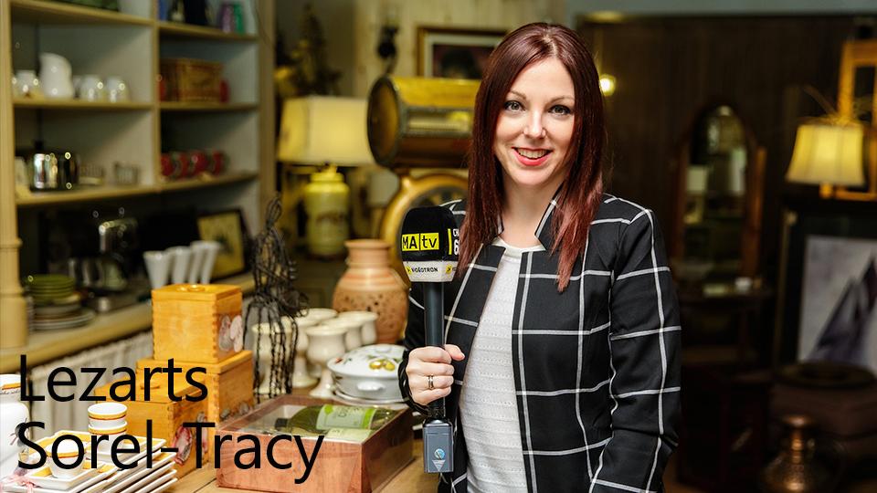 LeZarts Sorel-Tracy