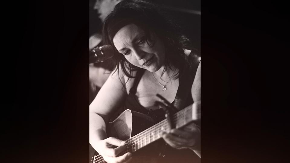 Julie Desgagné