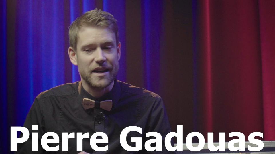 Pierre Gadouas