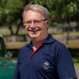 Alain Boisvert