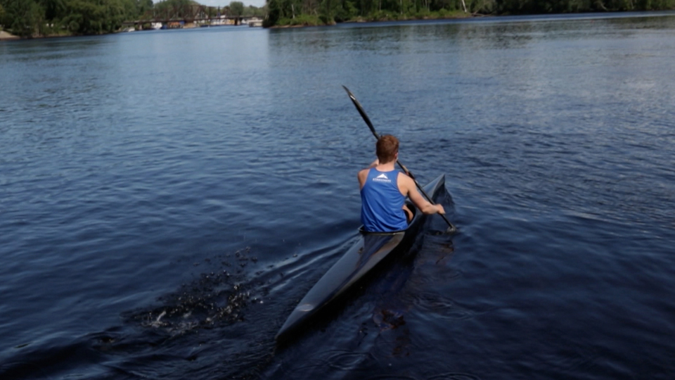 Sport hommage Mauricie
