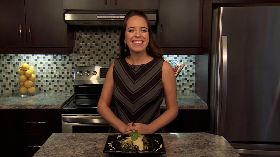 Modifier une recette pour la rendre plus santé
