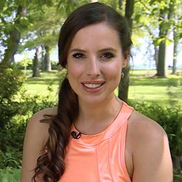 Sarah Philibert