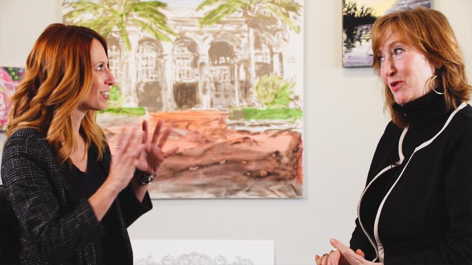 Susan Pepler et Voyages Prémont