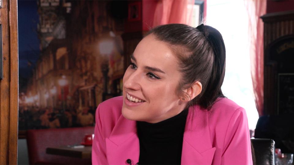 Amélie Larocque