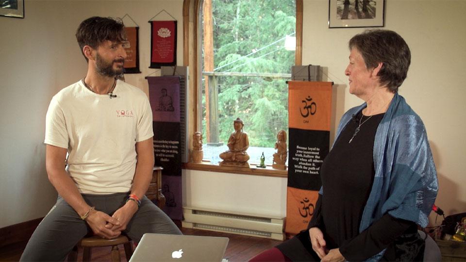 Yoga Salamandre & Méthode Gokhale