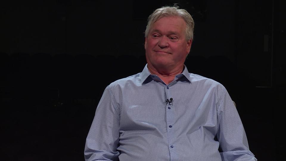 Gilles Dion, homme de communication