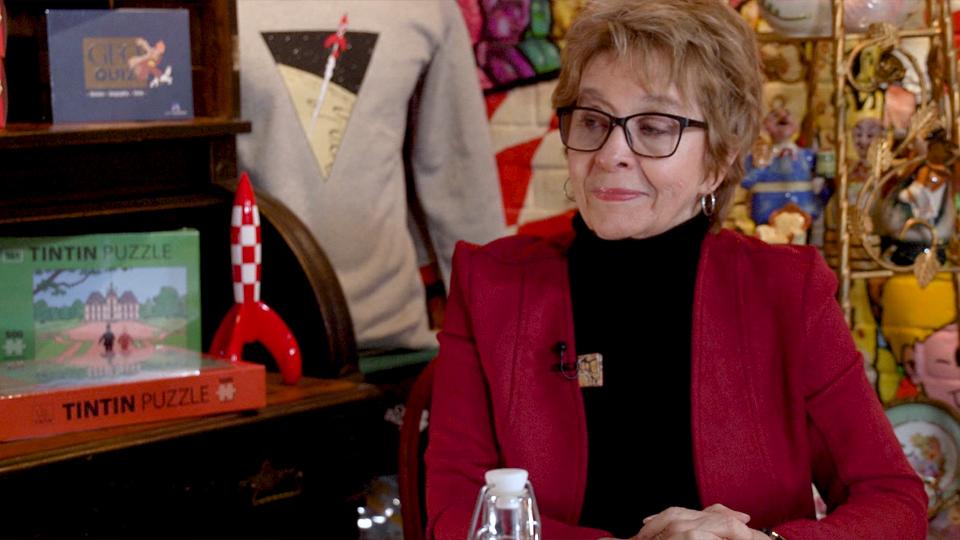Lucie Marois, auteure