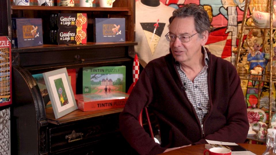 Warwick Lawrence, auteur