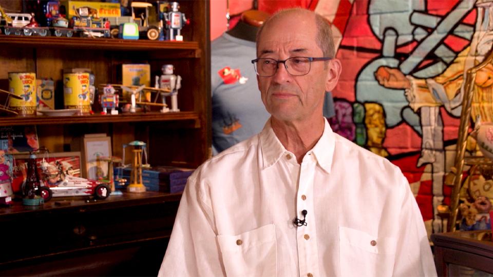 Normand Gagnon, auteur