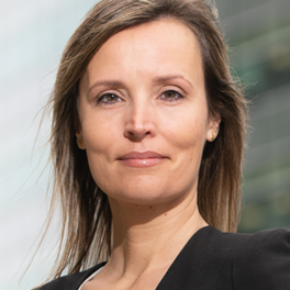 Geneviève Turcot