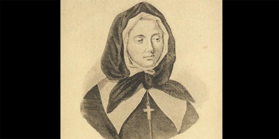 Marguerite Bourgeoys (1620-1700)