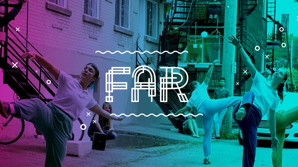 Festival FAR - 100% en direct